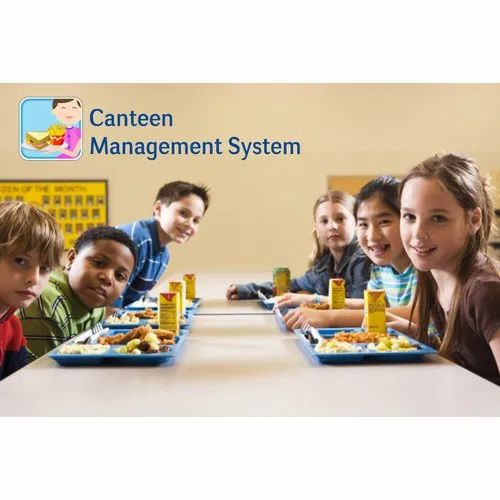 Canteen Management Software Manufacturer from Pune