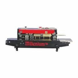 CBS Series Continuous Sealer Machine