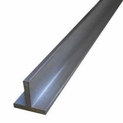 T Shaped Mild Steel  Angle