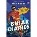 Amit Lodha Bihar Diaries
