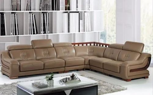 Wondrous L Corner Sofa Set Double Handel With Latest Model Cjindustries Chair Design For Home Cjindustriesco