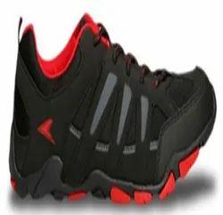 Lionel Brown,Black Power Sports Shoe, Size: 5-11