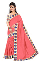 Fancy Chanderi Cotton Saree