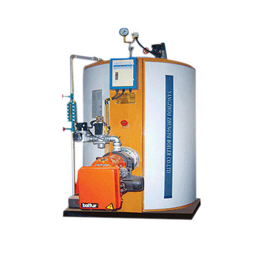 Vertical Steam Boiler at Rs 90000 /piece | Steam Boiler - Pavan ...