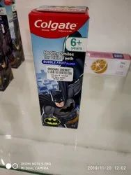 Colgate For Small Kids