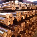 C17200 Beryllium Copper Round Bar