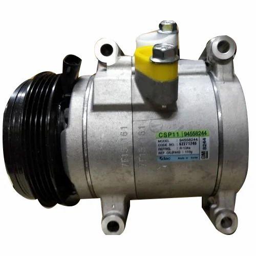 Chevrolet Beat Petrol Ac Compressor At Rs 10800 Piece New Delhi