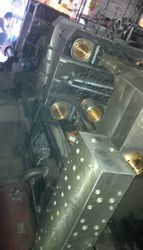 RM Zinc Pressure Die Casting Machines