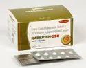 Rabeprazole 20 Mg Domperidone 30 Mg Capsules