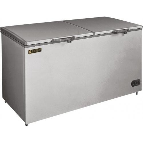Chest Freezers And Visi Coolers Double Door Chest