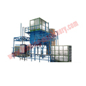 Rebounded Foaming Machine