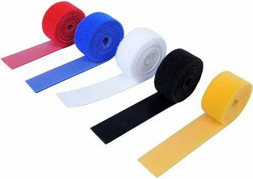 Hook And Loop Velcro Tape