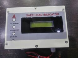 GPS System for Safe Load Indicator