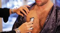 Chest Hair Trimming
