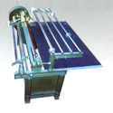 Fabric Roll Folding Machine