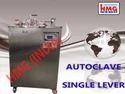 HMG Vertical Laboratory Autoclave
