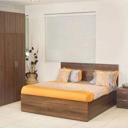 Goodrej Viva Bedroom King Size Set