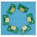 Smart Chips For Inkjet Printers