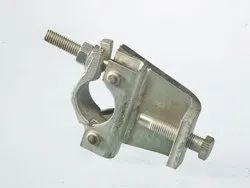 Forged Scaffolding Tube Fixed Girder Beam Clamp Coupler