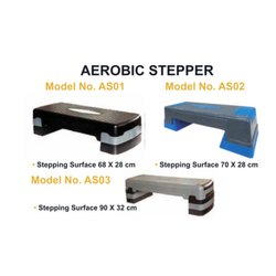 Aerobic Stepper