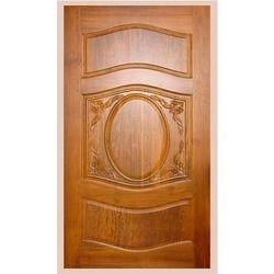 Traditional Carving Door