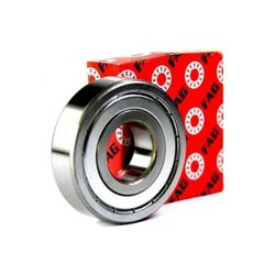 Stainless Steel Deep Groove Ball Bearing, Packaging Type: Packet