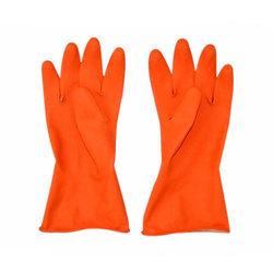 Light Acid Alkali Proof Hand Gloves