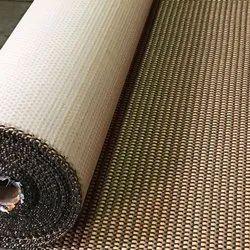 Plain & Checked PP Carpet Roll for Office