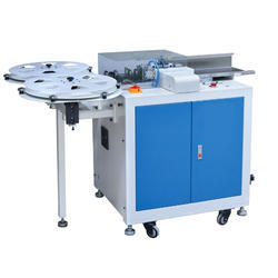 Auto Creasing Cutting Machine