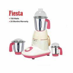 Fortuner Fiesta Mixer Grinder, Less Than 300 W