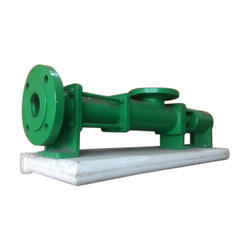 Techno Flow Grout Pump