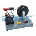 AC DC Motor Generator Dynamo