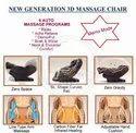 SL (A190) Massage Chair