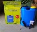 16 L Agricultural Sprayer Pump