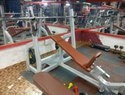 Commercial Olympic Incline Bench