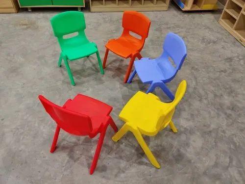 Kids Chair for Preschools Or Nursery