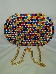 Ladies Handicraft Fancy Bag
