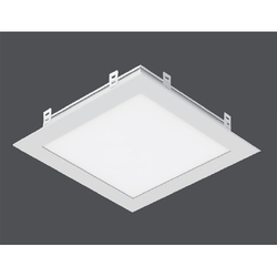 Top Opening Cleanroom Luminaire