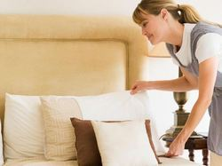 Home Cleaning And House Keeping