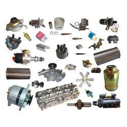 Isuzu, Volvo & Komatsu Engines Spares