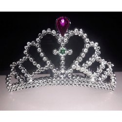 Crystal Birthday Tiara Crown