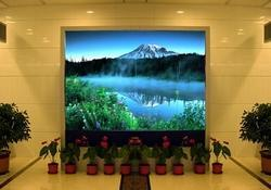 Indoor LED Display System