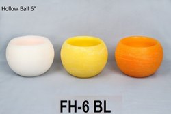 Full Hollow Candle