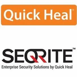 Online/Cloud-Based Seqrite End Point Security, For Office, Free Demo/Trial Available