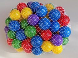 Red And Green Balls For Ball Pool