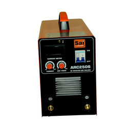 SAI ARC 250 Single Phase Welding Machine