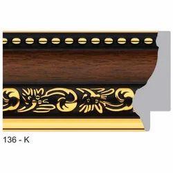 136-K Series Photo Frame Molding