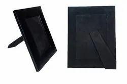 Samrat Presentation Square Leather Photo Frame