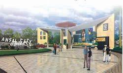 Ansal City Housing Construction Service