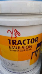 Tractor Emulsion Paints